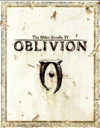 [Steam] The Elder Scrolls Oblivion $2.20, Morrowind $2.50, Skyrim $5.50 at Eneba