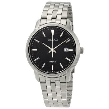 Seiko Watches Sale Event: From $59.99 + Free Shipping