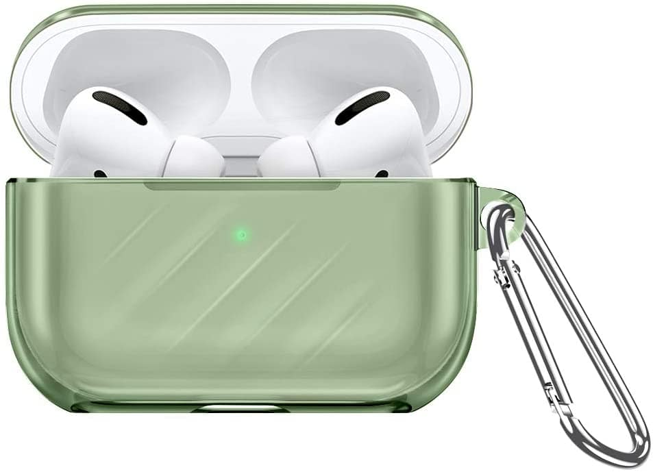 ESR Airpods Pro Charging Case Protective Skin Covers (Various Color) $4.99 + FS with Prime