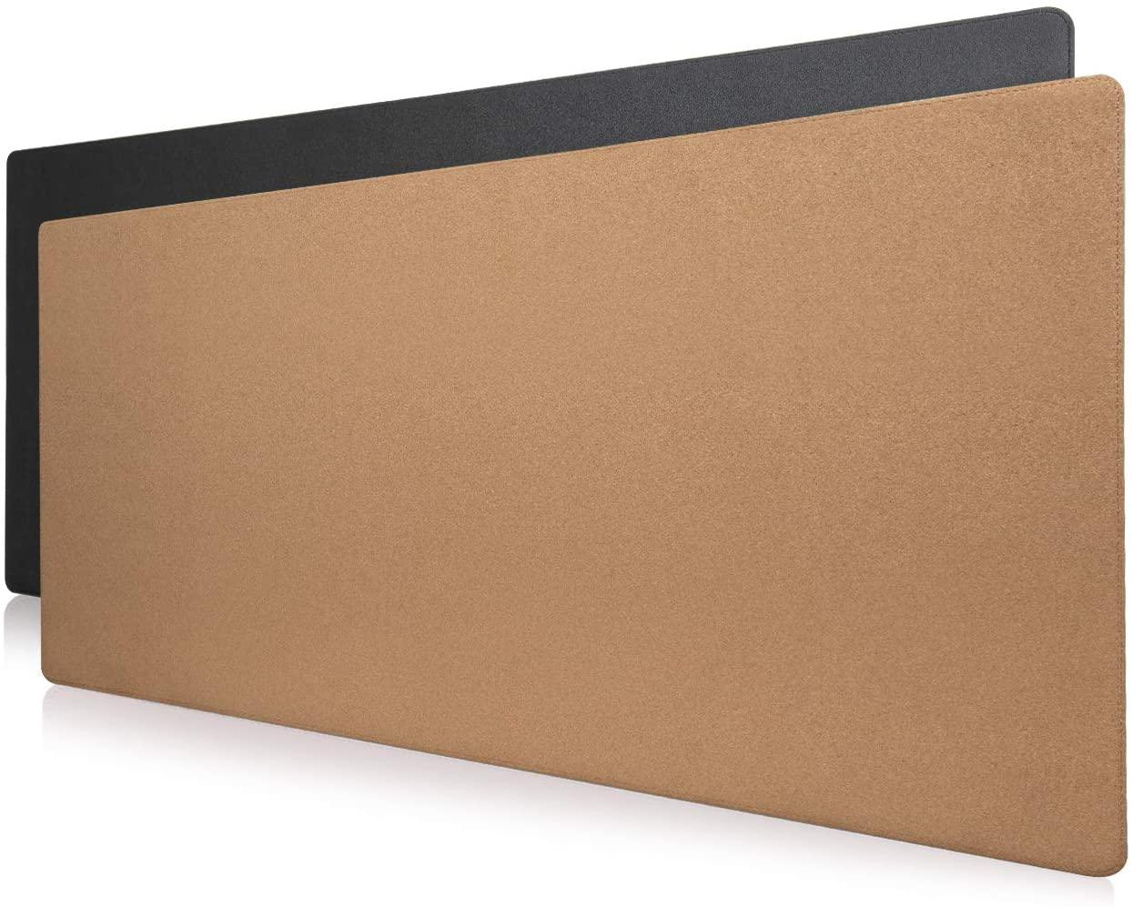 "VictSing Desk Mat (35.4"" x 17"") Mouse Pad - $9.59"