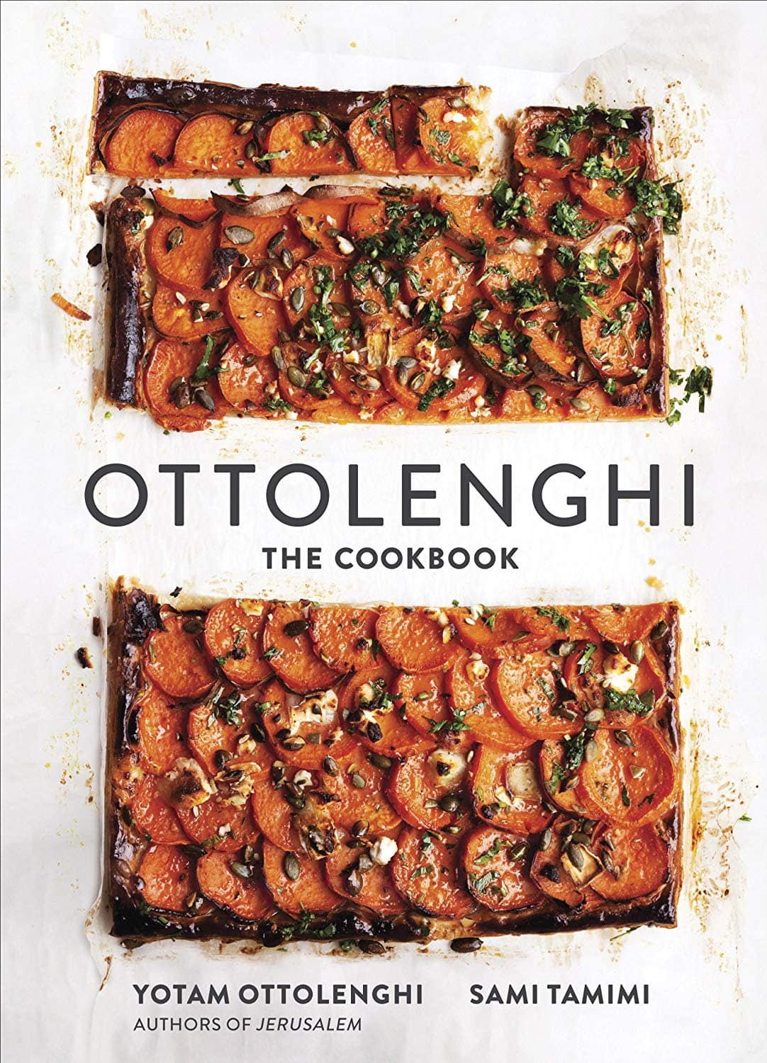 "Ottolenghi: The Cookbook Kindle Edition  $2.99 (+ $2.24 credit towards next ""Great on Kindle"" book)"