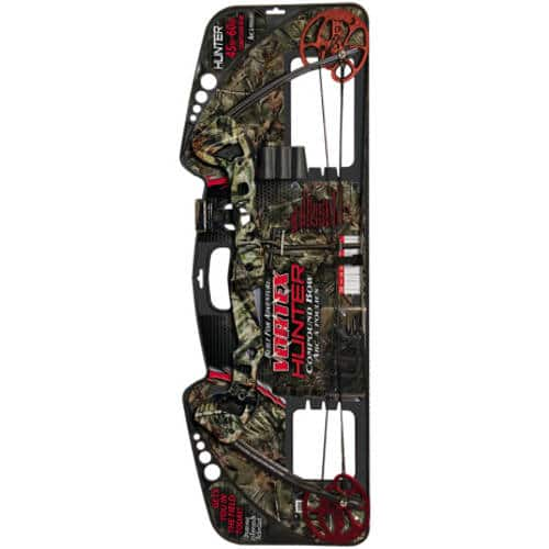 (BACK IN STOCK) Barnett Vortex Hunter Compound Bow $69.99 + free shipping or store pick up