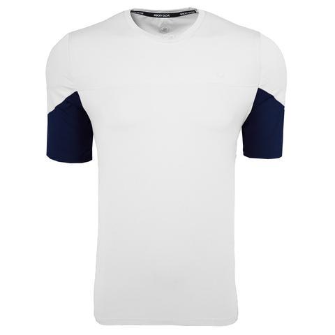 Body Glove Men's Signature Color Block T-Shirt for $7.49 + FS w/code