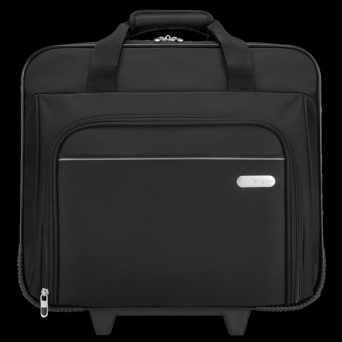"""Targus 16"""" Rolling Laptop Case $47.99"""