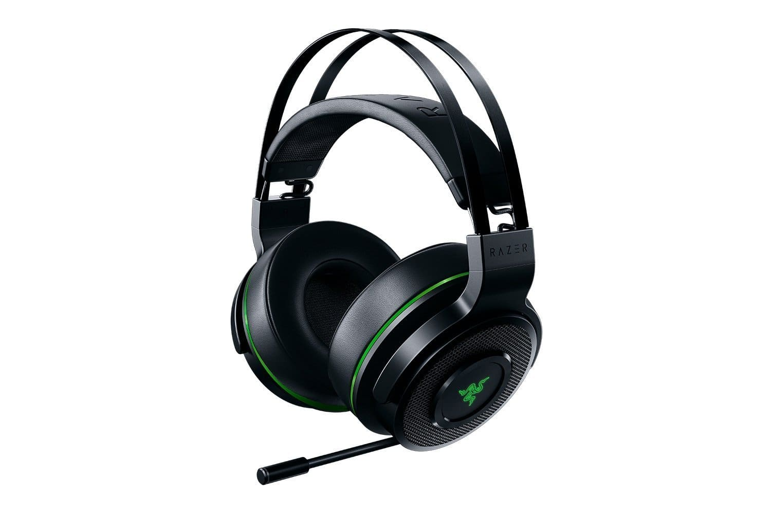 Razer Thresher Ultimate for Xbox One: Wireless Connection --$167.99