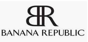 Banana Republic  Up to 75% off Original Price + Up to 40% off Must-have Styles until 7/21.