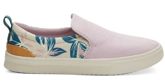 TOMS: August Markdown Sale! Get different styles for up to 30% off. +FS on over $60