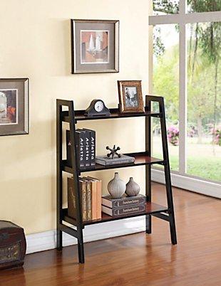 Ashley Homestore: Camden 3 Shelf Bookcase $67.99 - Online purchase only - valid thru 12/9