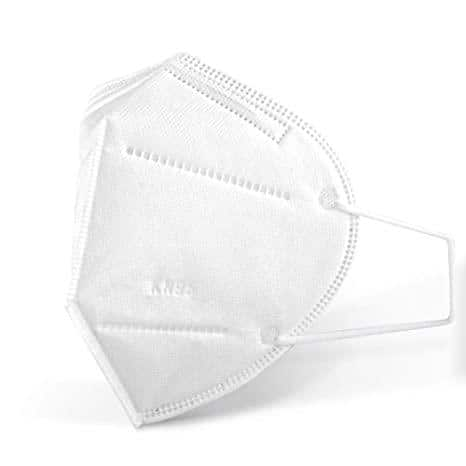KN95 Face Mask, 10 for $19.99 + FS