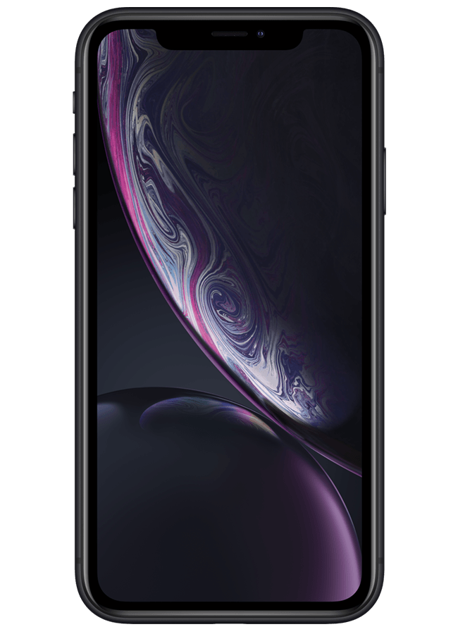 Apple iPhone XR 64G $475 AR at Sprint with New Line
