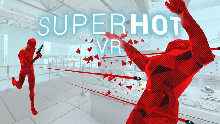 SUPERHOT VR on Oculus Quest $17.47 $17.49