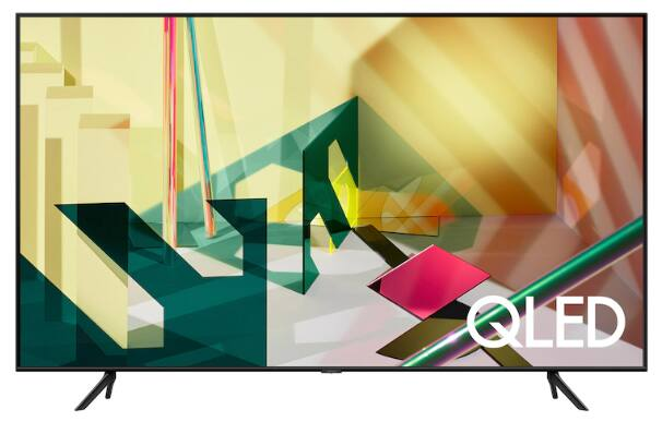 Samsung 55inch Q70t - $720, 4K QLED 120hz VRR refresh rate, no local dimming. HDMI 2.1. $800