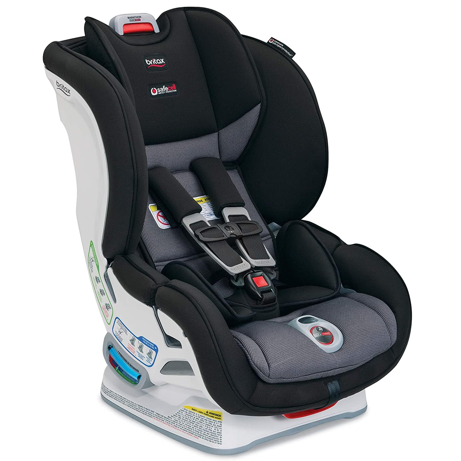 Britax Marathon ClickTight Convertible Car Seat $197