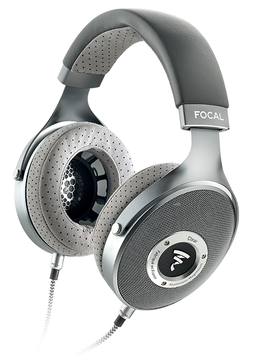 Focal Clear $990