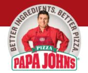 Papa John's XL 3-Topping Pizza for $10 using Promo Code XL3T10 Good through 4/20/18 Online Only YMMV at Participating Stores