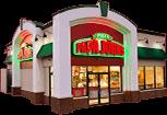 Papa John's Get Large or Pan 1-Topping Pizza for $7, using promo code: LG1TOP7  thru 7/13/18