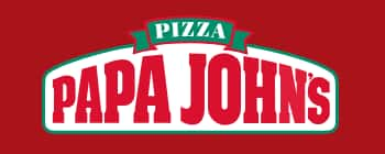 Papa Johns Pizza: Buy ANY Pizza at regular menu price, get one of equal or lesser value FREE thru 11/12/18 Stackable