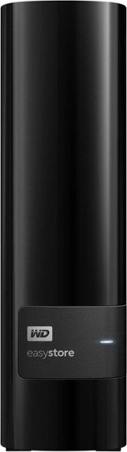 Bestbuy WD easystore 8TB External HDD $149.99