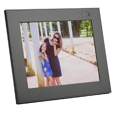 """Aura Frames 9.7"""" High Resolution LED Digital Photo Frame, Stone For $209 Shipped @ Adorama"""
