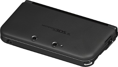 Rocketfish Slim Fit 3DS XL Case $5.99 (reg $24.99) + Free Shipping