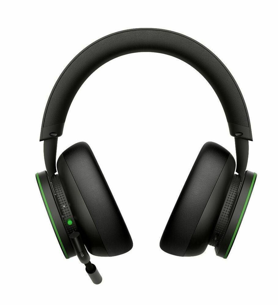 Microsoft Wireless Headset for Xbox Series X, Xbox One S Black - $47.60