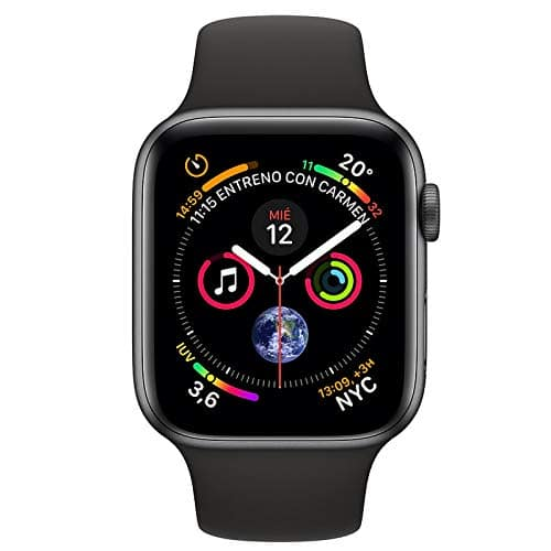 Apple Watch Series 4 (GPS, 40mm) - $245.70 (via Amazon Warehouse Deals)