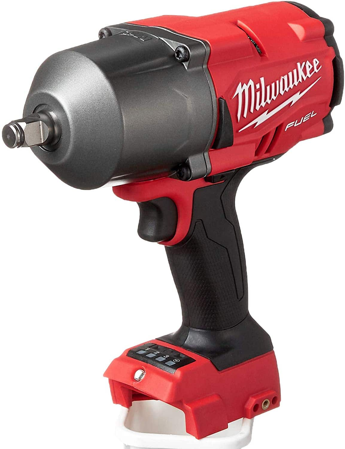 Milwaukee 2767-20 M18 Fuel High Torque 1/2-Inch Impact Wrench with Friction Ring $203.99 at Industrial Tools via Amazon