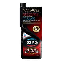 Chevron Techron Complete Fuel System Cleaner 20oz ($6.99) ($3.99 after rebate)