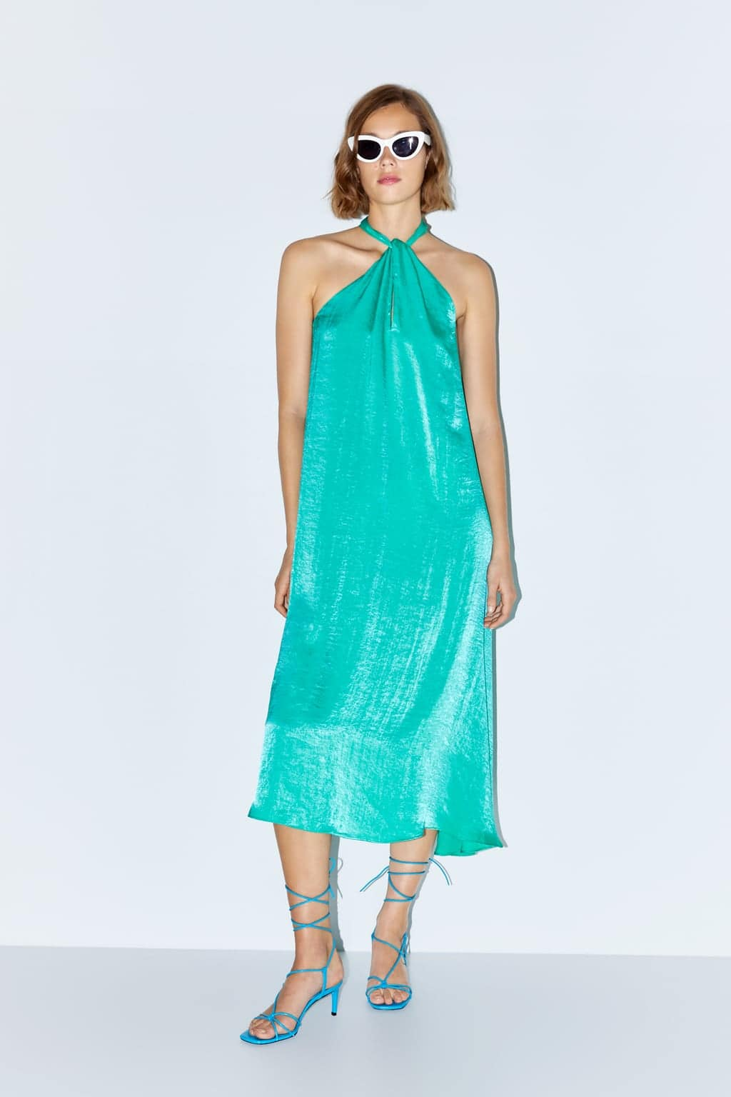 ZARA - Women's Clothing / Save Up to 70% Off Select Items online $19.99