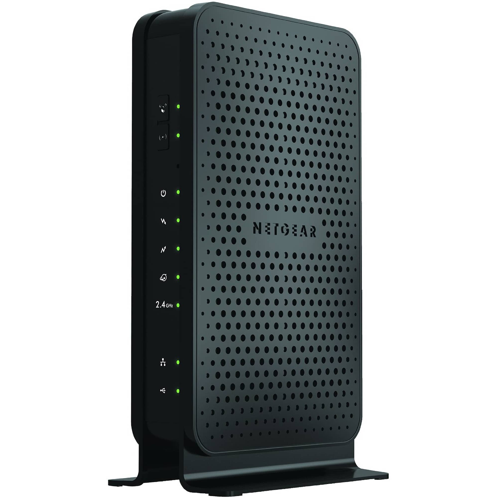 Refurbished ARRIS SURFboard SB6121 DOCSIS 3.0 Cable Modem $26.97 at Walmart