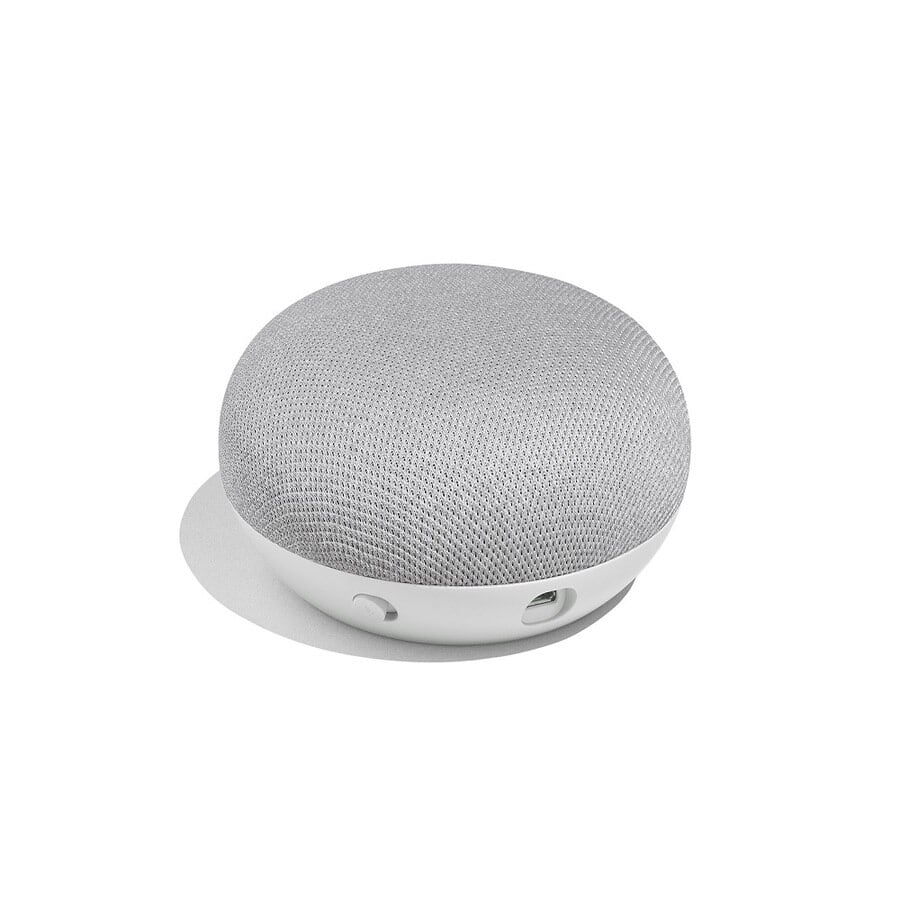 Google Home Mini in Chalk $19