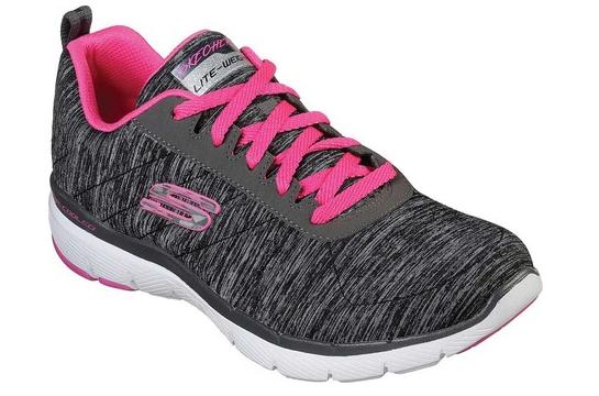 Women's Sketchers Flex Appeal 3.0 Insiders Sneaker -$14.96 + Free Shipping