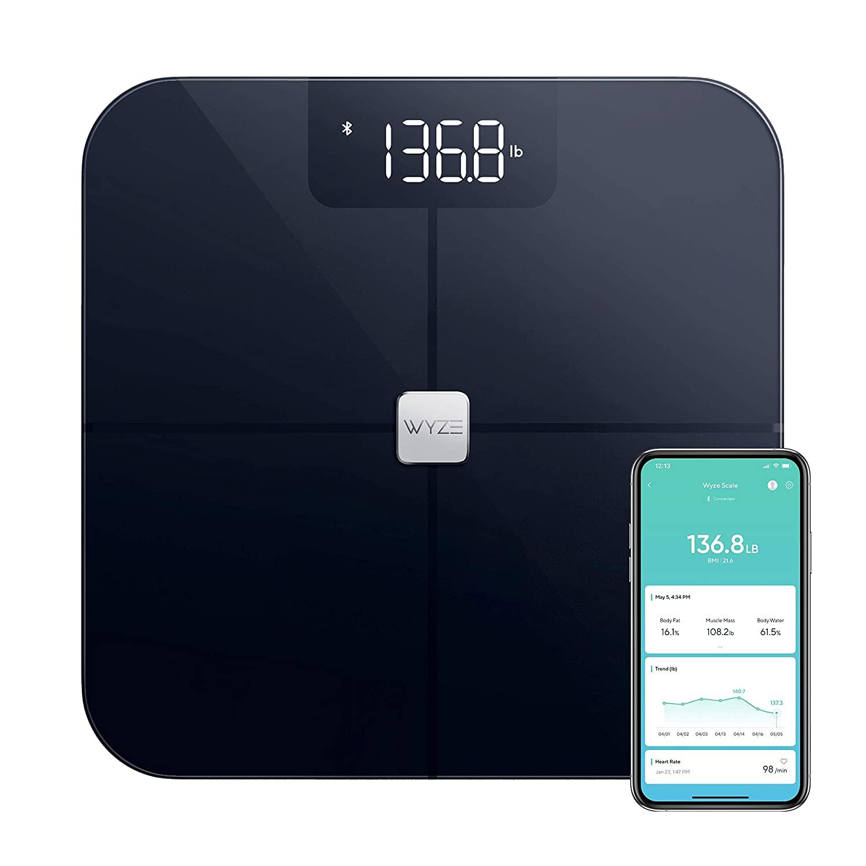 Wyze Scale $24.63