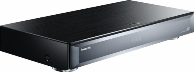 Panasonic DMP-UB900 4k UHD Player for $450