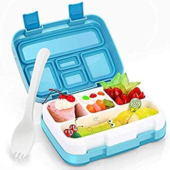 Hometall Kid's Leakproof Lunch Box $9.99 AC @Amazon