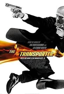 Amazon HD digital movies: The Transporter and many more $4.99
