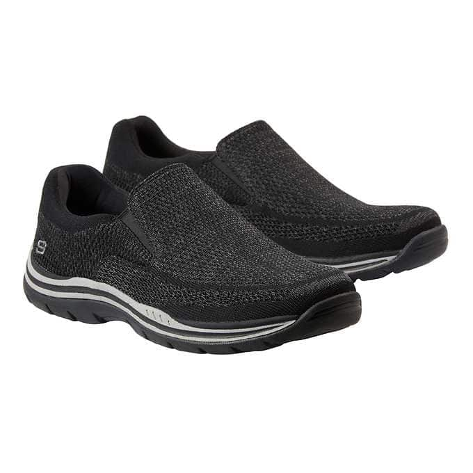 Skechers Men's Slip On Shoe - $27