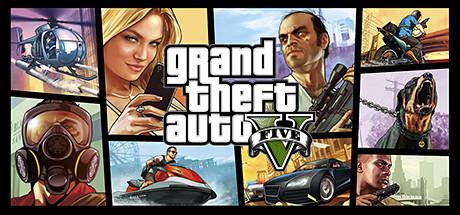 Grand Theft Auto V (GTA V) on Steam $29.99