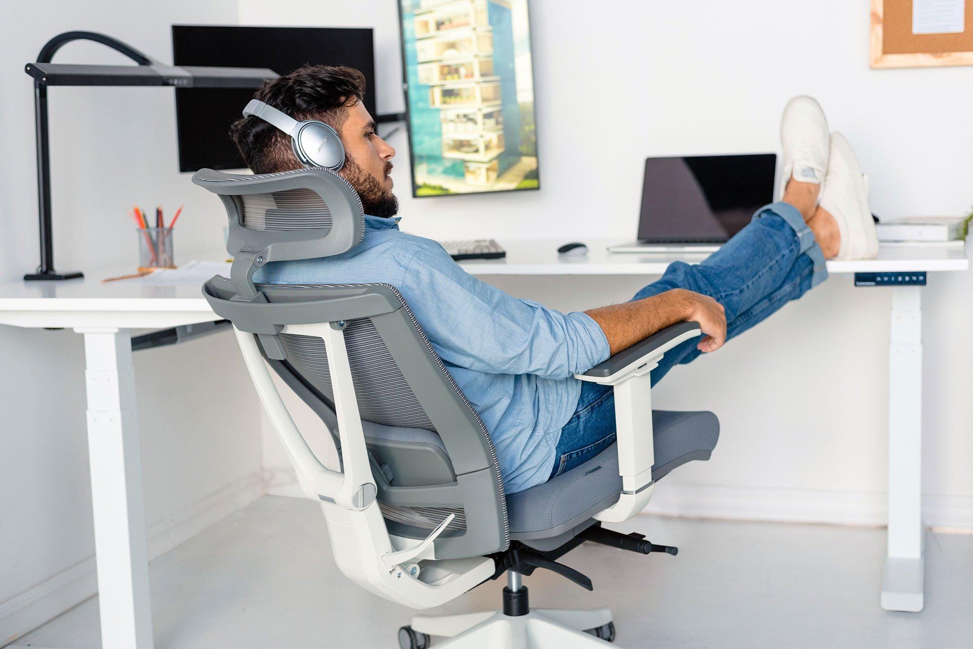 ErgoChair Pro | Green| Ergonomic Chair $299