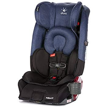 Diono Radian RXT All-in-One Convertible Car Seat - $240+tax on Amazon, or $192+tax with AmEx 20% off