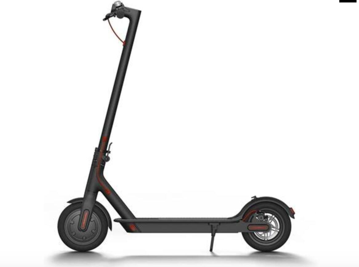 Woot: Xiaomi Mi Adult Electric Scooter, $379.99 + FS with Prime