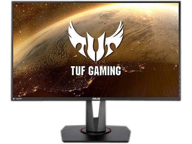 "Newegg: ASUS TUF Gaming VG279QM [27"" Full HD 1920 x 1080 1 ms (GTG) 280Hz IPS] Gaming Monitor for $309.99 + FS"