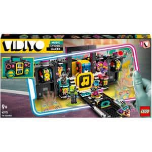 LEGO® VIDIYO™ The Boombox (43115) & LEGO® VIDIYO™ Punk Pirate Ship (43114) Only $149.99 + Free Shipping