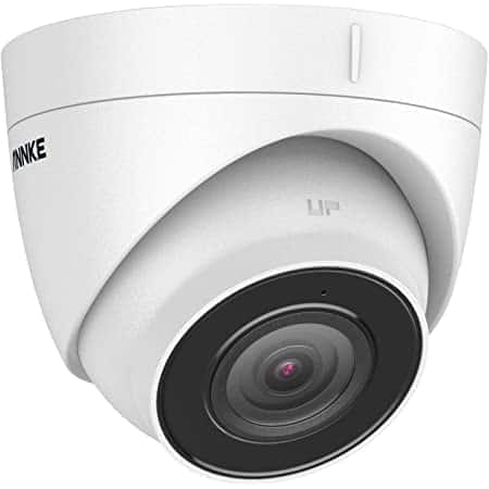 ANNKE C800 True 4K Ultra HD Outdoor PoE IP Camera with Audio, $61.28 and other camera options + FS with PRIME