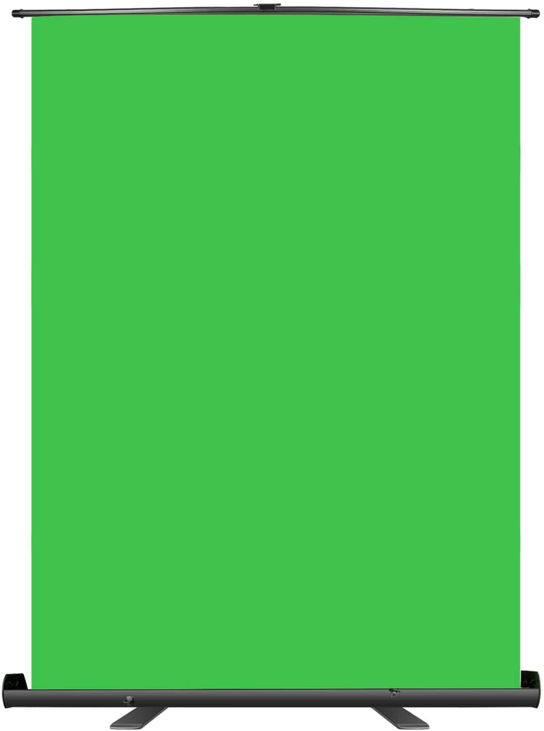 Neewer 148x180cm Pull-up Green Screen - $98.57 + Free Shipping with PRIME