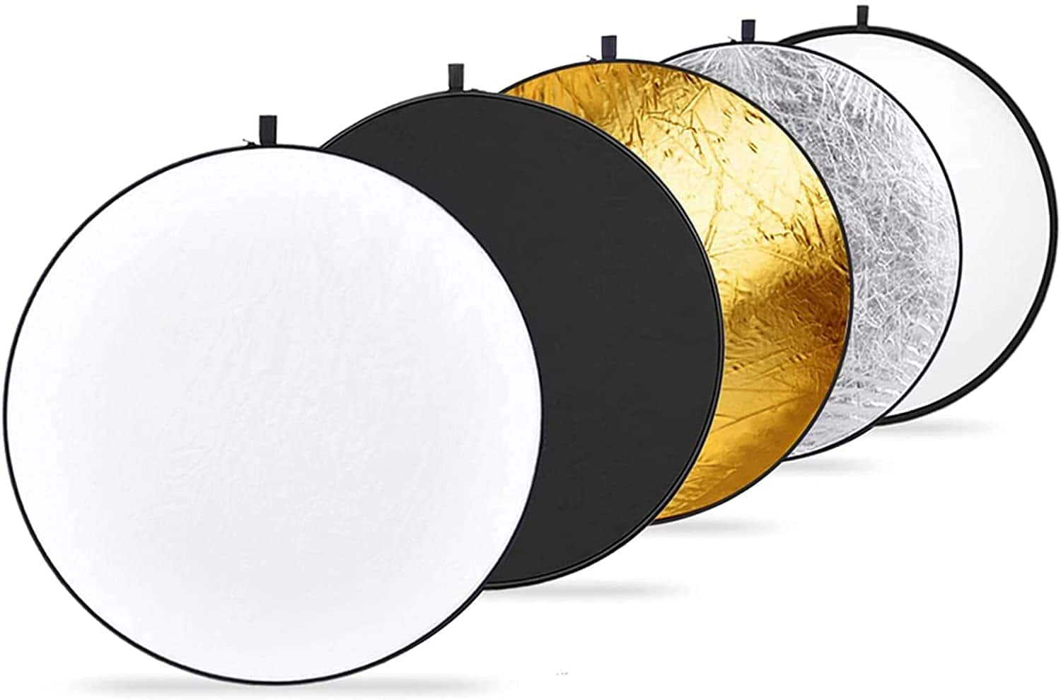 """Neewer 43""""/110cm 5-in-1 Light Reflector/Diffuser - $17.16 + Free Shipping with PRIME"""