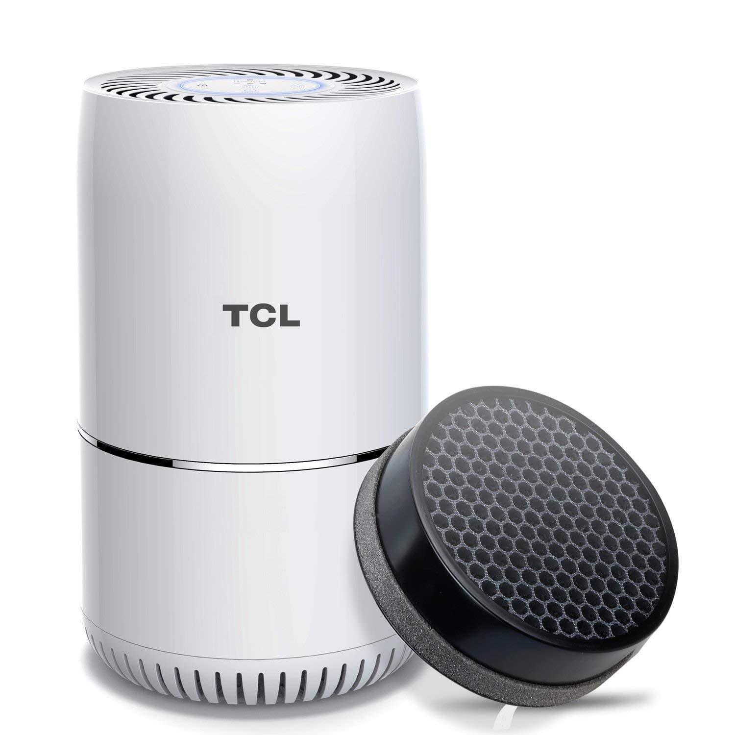 TCL HEPA Air Purifier For $39.98 before taxes + FS