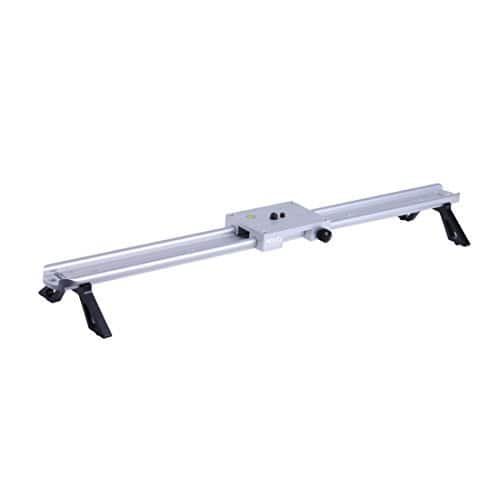 Movo CST-60 23-INCH Aluminum Camera Track Slider - $29.95 + Free Shipping