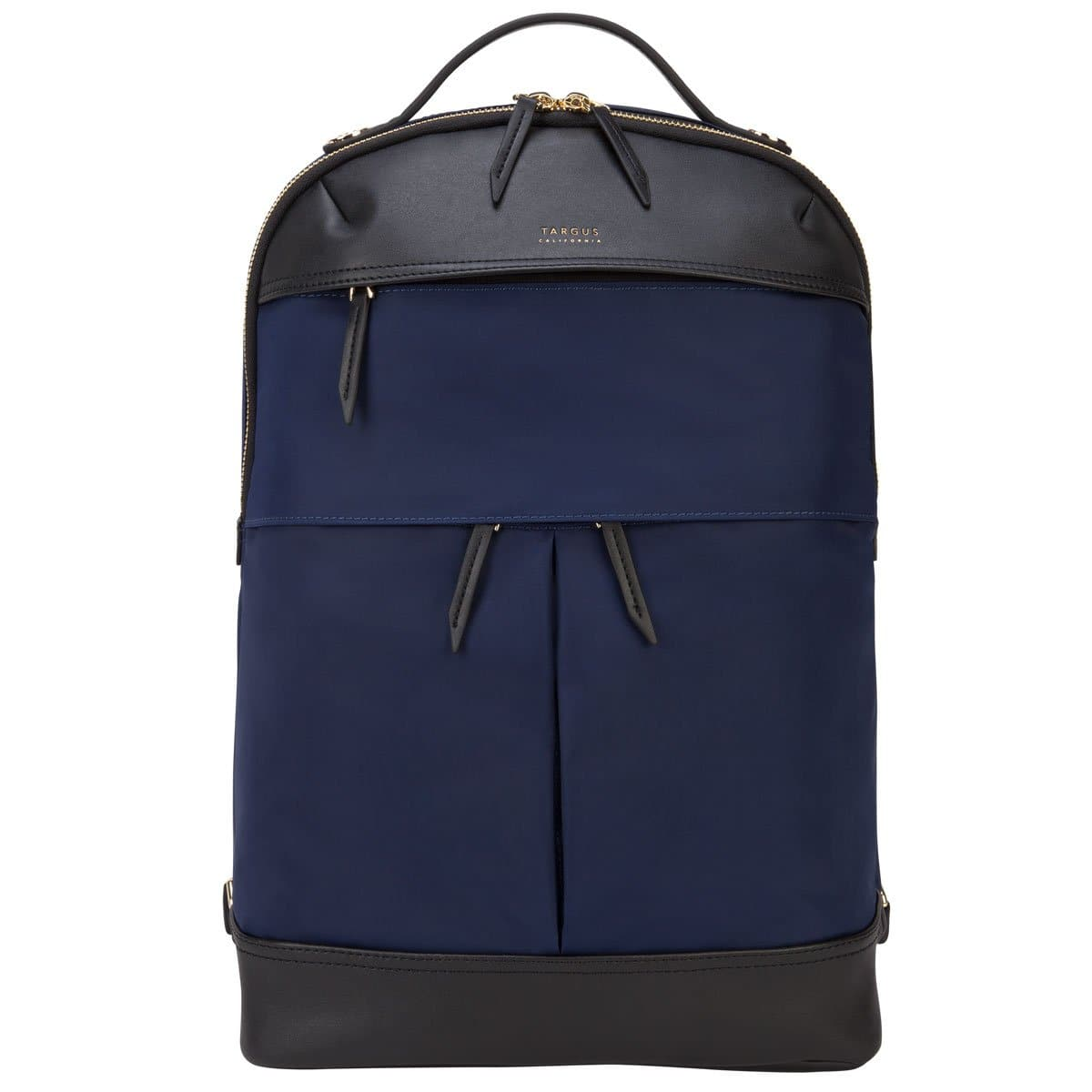 """68% OFF 15"""" Newport Backpack (Navy) + FS for $33.87"""