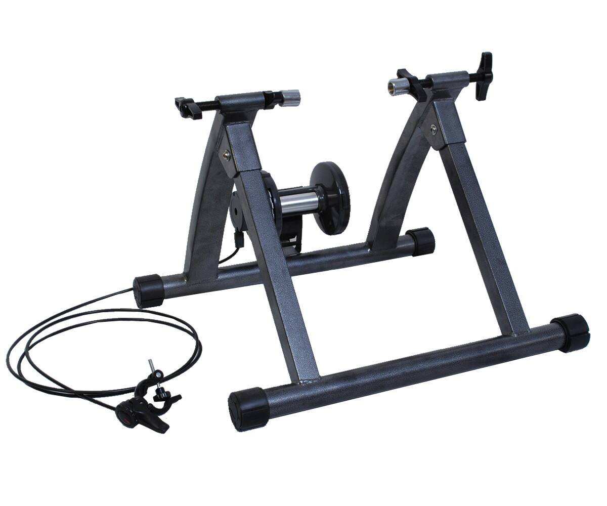 Magnetic Exercise 5 levels of Resistance Indoor Bicycle - $59.95 + Free Shipping